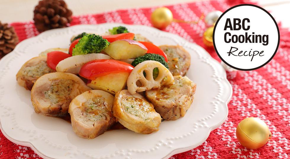 ABC Cooking RECIPE